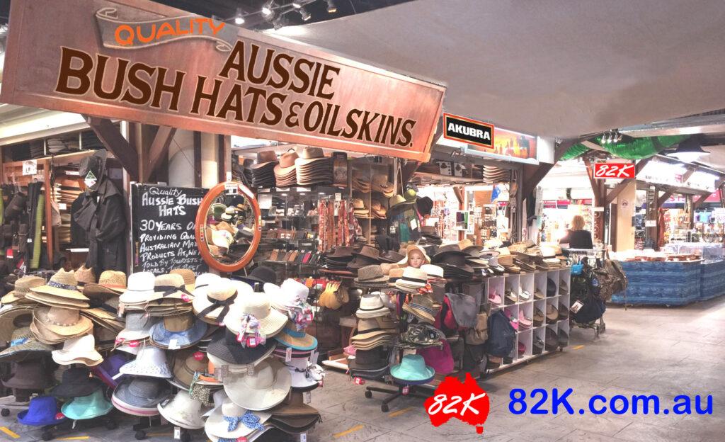 クオリティーオージーブッシュハット店ーQuality Aussie Bush hats